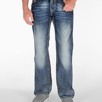Rock Revival Dylan Relaxed Straight Jean