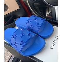 Gucci slippers-1