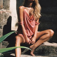 Sidney Playsuit - Playsuits by Sabo Skirt
