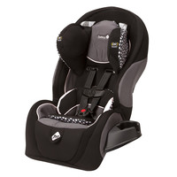 Safety 1st Complete Air 65 Convertible Car Seat (Pink Pearl) CC110DFV