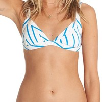 Billabong Amaze Triangle Bikini Top | Nordstrom