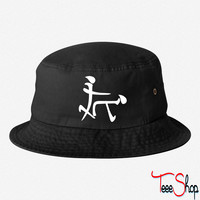 Chinese Sex Symbol Funny bucket hat