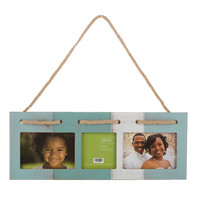 Coastal Collage Wall Frame with Jute | Hobby Lobby | 1498377