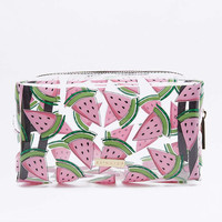 UO X Skinnydip Watermelon Make-Up Bag - Urban Outfitters