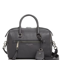 MARC JACOBS Recruit Bauletto Satchel | Bloomingdales's