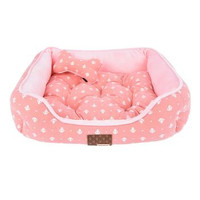 Ernest Dog Beds by Puppia