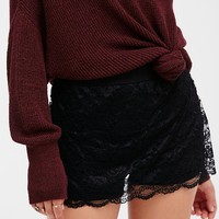 Free People '60s Babe Booty Short
