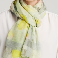 MARC BY MARC JACOBS Charlotte Paint Scarf | Bloomingdales's