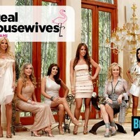 The Real Housewives of Miami Season 1