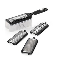 Stainless Steel Box Grater | M&S