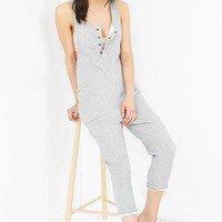 Out From Under Terry Romper