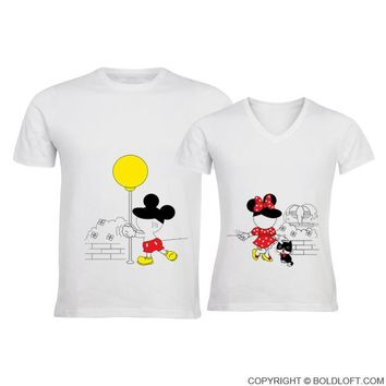 You're Always Mine His & Hers Matching Couples Shirts,Mickey and Minnie Shirts,His and Hers Shirts,Couples Gift,Valentines Day Gift,Boyfriend and Girlfriend Shirt,Anniversary Gift,Wedding Anniversary Gift,Engagement Gift,Gifts for Him,Gifts for Her