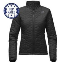 DCCKG6WU The North Face Women's Bombay Insulated Jacket