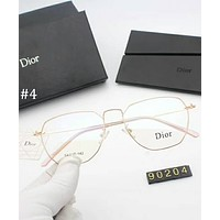 DIOR 2018 Men and Women Optical Wear Hypoallergenic Silicone Nose F-A-SDYJ #4