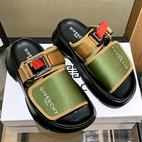 Givenchy Summer sandal shoes