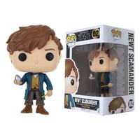 Funko Pop Fantastic Beasts and Where to Find Them Vinyl Action Figure Toy Gift