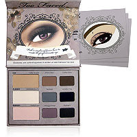 Too Faced Matte Eyeshadow Collection Ulta.com - Cosmetics, Fragrance, Salon and Beauty Gifts