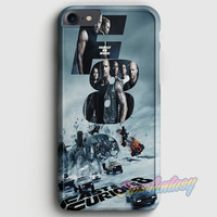 Fast & Furious 8 iPhone 7 Case | casefantasy