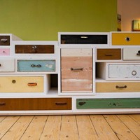 Awesome drawers :)