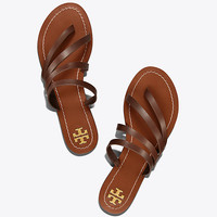 Tory Burch Patos Flat Slide