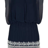 **Roxy Embellished Dress by TFNC - New In This Week  - New In