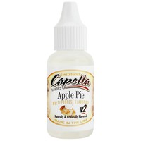 Apple Pie Flavoring