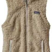 Patagonia Los Gatos Fleece Vest - Women's | REI Co-op