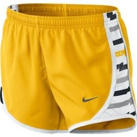 Nike LIVESTRONG Girls' Printed Tempo Shorts - Dick's Sporting Goods