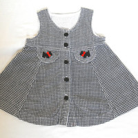 Baby Girl Dress Toddler Size 18 Months