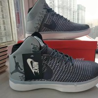 """Nike Air Jordan"" Men Sport Casual Breathable Basketball Shoes Running Sneakers"