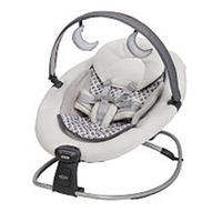 Graco Duet Rocker - Fifer