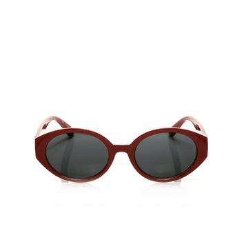 Wild Coast Sunglasses - Red
