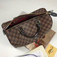 Louis Vuitton Speedy 30 #2969