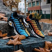 Nike Air Max Plus Greedy Sneakers Sport Shoes