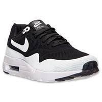 Men's NIke Air Max 1 Ultra Moire Running Shoes