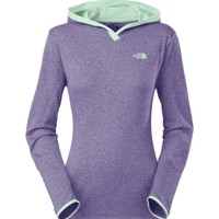 The North Face Women's Reactor Pullover Hoodie