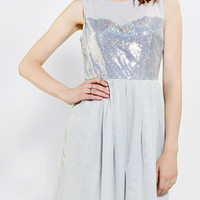 Jack By BB Dakota Isadora Sequin Dress - Urban Outfitters