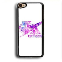 Nike Vs Adidas Galaxy iPod Touch 6 Case | Aneend