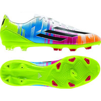 adidas F10 Messi TRX FG Soccer Cleats - Men's at City Sports
