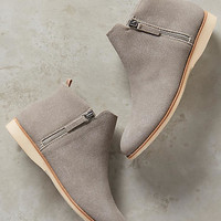 Rollie Nation Sidezip Ankle Boots