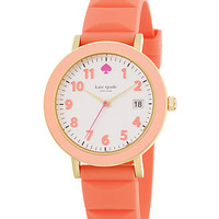 Kate Spade Silicone Metro Coral ONE