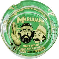 Cheech and Chong - Can't We All Just Get a Bong? - Ashtray