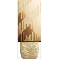 Gift Guide | Stocking Stuffers | Limited Edition Nail Polish Gold Snow 449 | Hudson's Bay