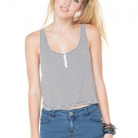 Brandy ♥ Melville |  Adira Tank - Tanks - Clothing