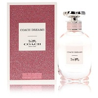 Coach Dreams by Coach Eau De Parfum Spray 2 oz