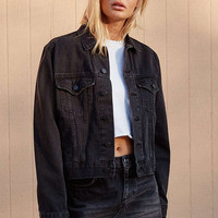 BDG 5-Pocket Denim Mini Skirt | Urban Outfitters