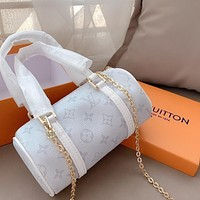 LV 2020 new product can be portable and shoulder crossbody bag