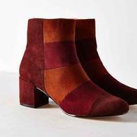 Janet Colorblock Boot