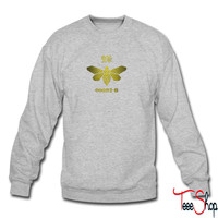 bee breaking bad sweatshirt