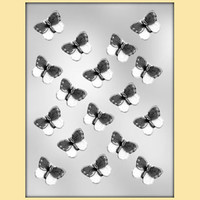Butterfly Chocolate Mold